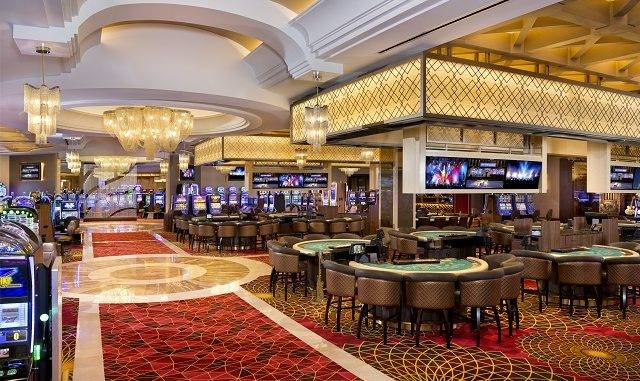 A Woman Calls Hard Rock Casino With a Bomb Threat After Losing $380 On Slots