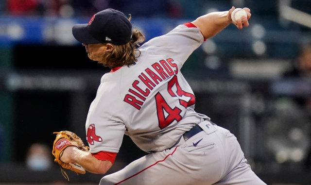 Toronto Blue Jays at Boston Red Sox Betting Preview
