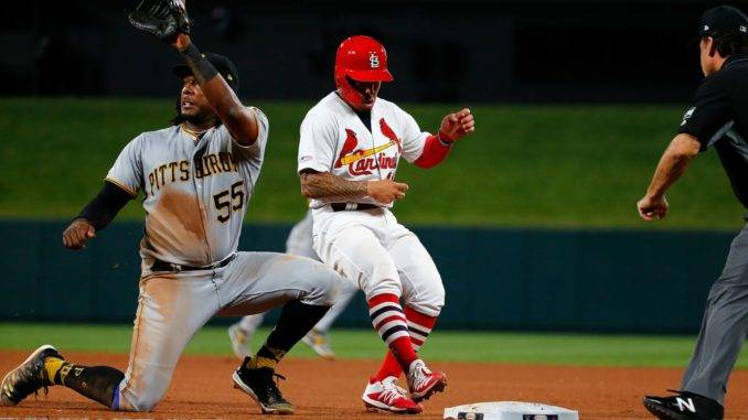 Pirates vs Cardinals Betting Preview