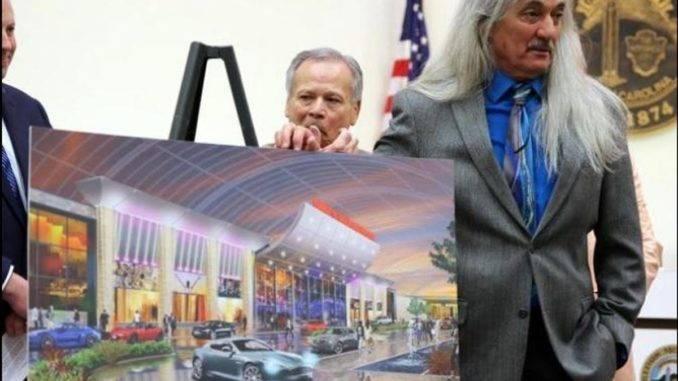 Catawba Nation in North Carolina Opens Two Kings Casino