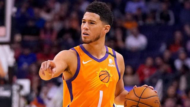 Los Angeles Clippers at Phoenix Suns Game 5 Betting Preview