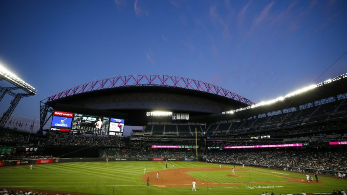 Seattle Mariners vs New York Yankees Betting Preview