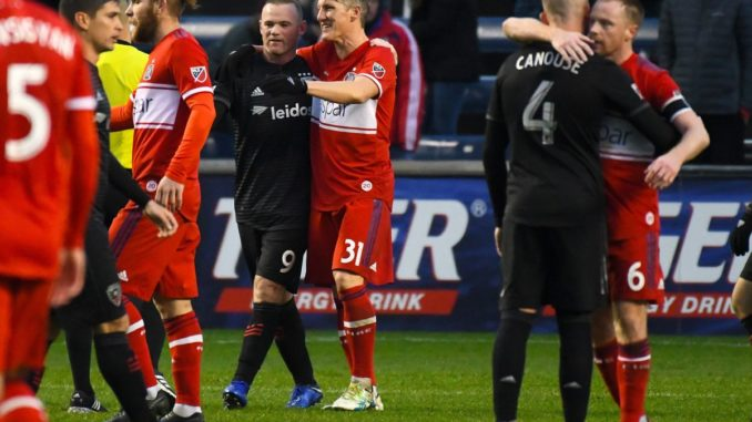 Chicago Fire vs DC United Betting Preview