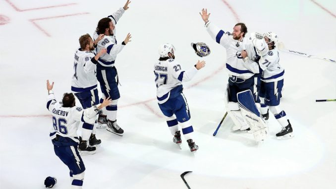 Tampa Bay Lightning vs. Montreal Canadiens Betting Preview